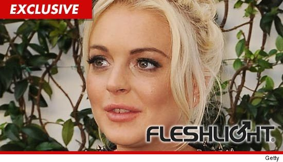 The honchos from an adult entertainment company called FleshLight have fired ...