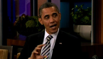 President Obama -- I've Never Seen the Kardashian Show