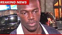 Terrell Owens -- I Was NOT Trying to Commit Suicide