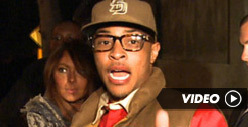 T.I. -- Best Strip Clubs in Atlanta Are...