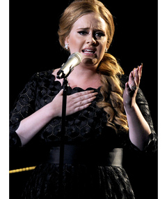 Adele -- All 2011 Concerts Canceled