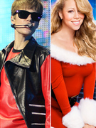 &quot;All I Want for Christmas Is You&quot;: Hear the New Bieber Version!
