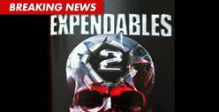 'Expendables 2' -- Stuntman Killed During Action Scene