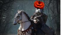 Guess the Celebrity Headless Horsemen!