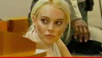 Lindsay Lohan's Future -- You Decide