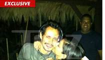 Marc Anthony -- Partying Like a Single Guy