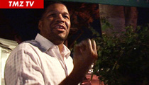 Michael Strahan -- Won't Touch NFL Gender Issue