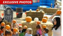 Octomom -- I'll Take 14 Pumpkins, Please!