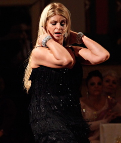 Kirstie Alley: Dancing Does the Body Good