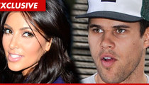 Kim Kardashian -- Must PAY Kris Humphries to Keep Engagement Ring