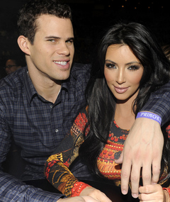 Shortest Celebrity Marriages: Where Do Kim &amp; Kris Rank?