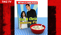 Kim Kardashian and Kris Humphries Divorce Excuse -- The Biggest Radish of All
