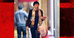 Amanda Knox -- Guilty of a Poor Costume Choice