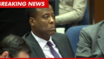 Dr. Conrad Murray Will NOT Testify