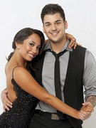 """Dancing With the Stars"" -- Who Was Eliminated? See the Results!"