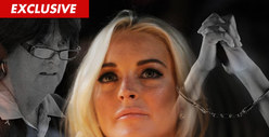 Lindsay Lohan&#039;s Dreaming If She Thinks She&#039;ll Get 2 Weeks in Jail