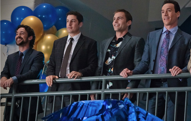 """American Reunion"": Check Out the Full Trailer!"