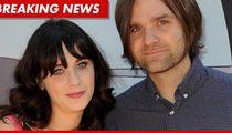 'New Girl' Star Zooey Deschanel & Husband Separate