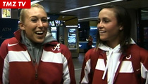 College Football Smack Talk -- Alabama Vs. LSU Edition