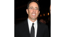 Jerry Seinfeld -- Filling In as Regis Replacement
