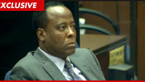 Language Barrier With Conrad Murray Jury?