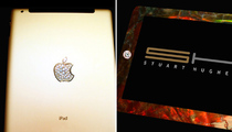 Luxury iPad To Sell For $8 Million