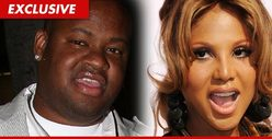 &#039;Braxton Family Values&#039; Star -- Released from Hospital