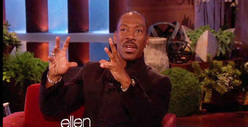 Eddie Murphy -- I'm Not Mad at 'SNL' Anymore