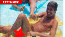 Anthony Bourdain -- I Went BALLS OUT in Naked Pics