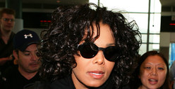 Janet Jackson -- Awaits Verdict in Australia