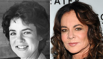 Stockard Channing: Good Genes or Good Docs?
