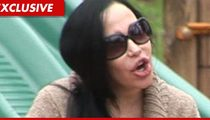 Octomom -- Death Threats for Going on Welfare