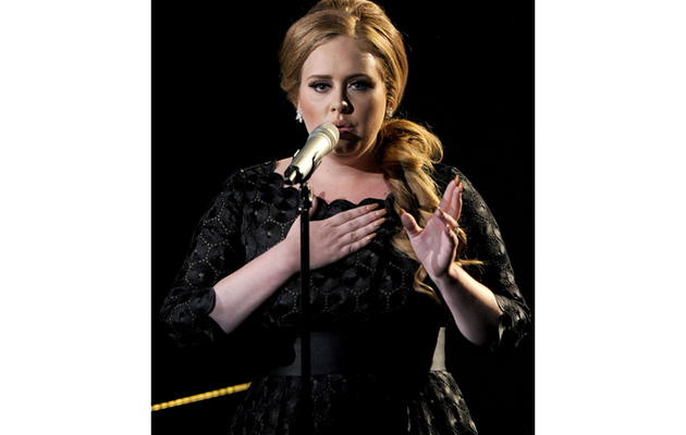 Adele Has Vocal Chord Surgery
