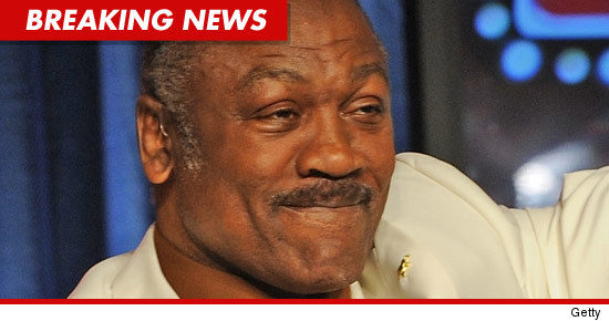 Boxing Legend Joe Frazier Dead at 67