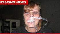 Justin Bieber's Accuser -- I'm Not Scared of his DNA!