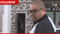 Heavy D -- Death Can't Save Rapper from Tax Lien