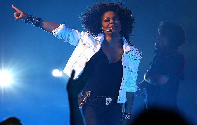 Janet Jackson: Justice Was Good Today, Y'all!