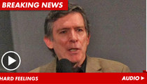 Kurt Loder -- I Think Michael Jackson was a Child Molester
