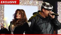 La Toya Jackson -- Heavy D Was a Great Friend to Me and Michael