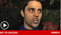 YouTube God Ray William Johnson -- The Internet is Powered By Cats