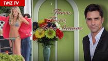 Rebecca Romijn -- Look at Me Now, Stamos