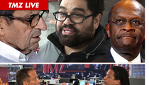 TMZ Live -- Penn State Scandal: Joe Paterno's Only Part of the Problem