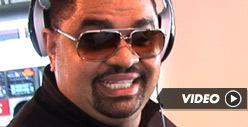 Heavy D -- The Last TMZ Video