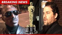 Eddie Murphy Bails Out of Oscars After Brett Ratner Resigns