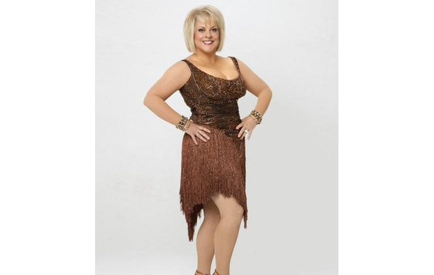 "Nancy Grace -- Her 25 lb. ""Dancing"" Weight Loss"