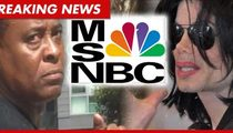 Conrad Murray in Documentary: Everybody Trashes Michael Jackson