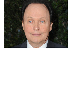 Billy Crystal Tweets He's Hosting the Oscars