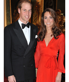 William & Kate to Live Apart in 2012