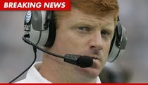 Mike McQueary Will NOT Coach for Penn State on Saturday