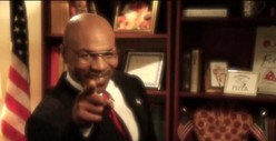 Mike Tyson -- Greatest Herman Cain Impersonator EVER